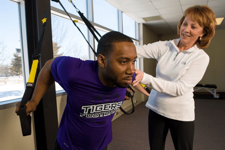 Exercise Science Degree at IW