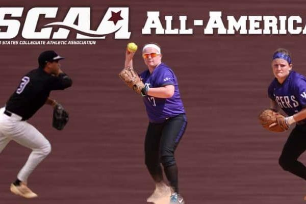 All-American-honors