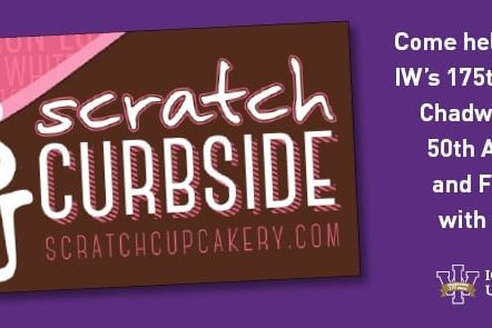 IW scratch curbside event