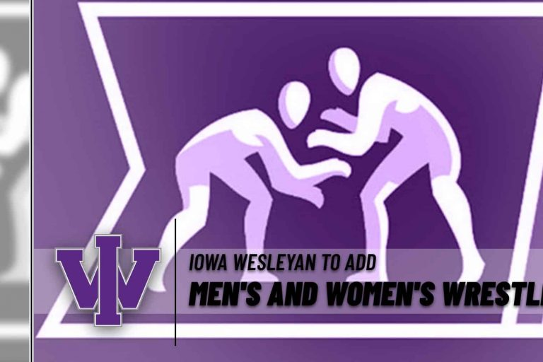 IW to add Men's and Women's wrestling