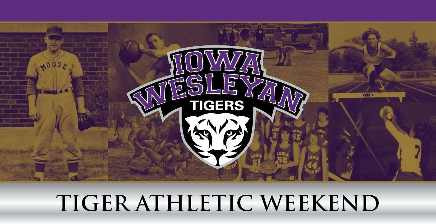 Impending Weather Impacts Tiger Athletics Weekend - Iowa