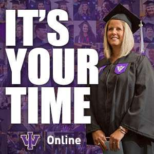 IW Online Degrees