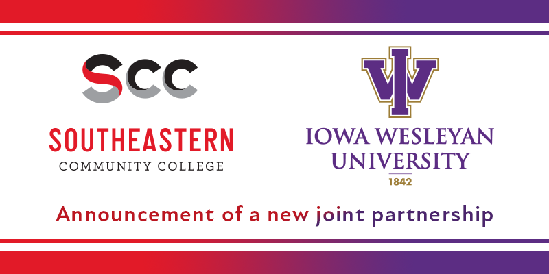 SCC partnership with IW