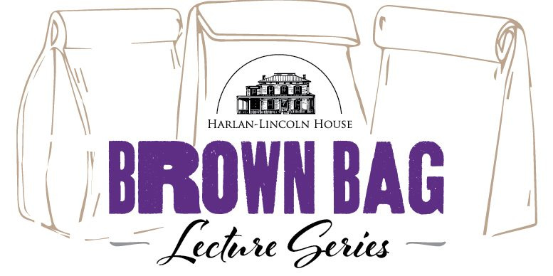 2020 Brown Bag Lecture Series Logo