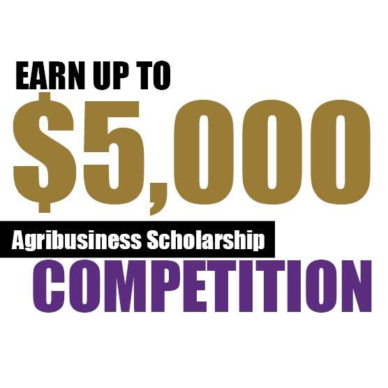 IW Agribusiness Scholarship
